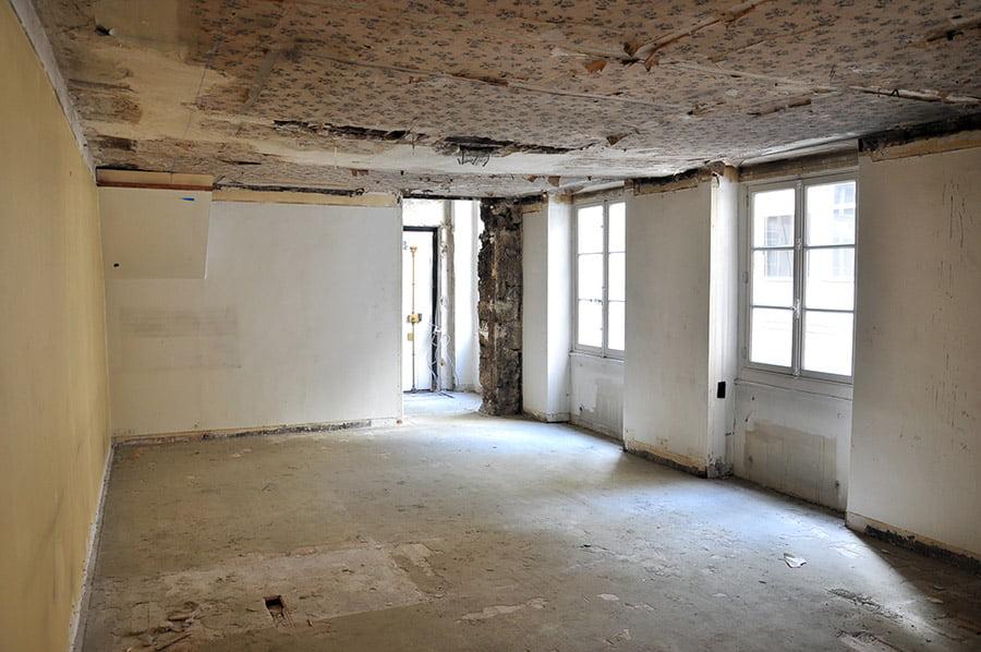 Incroyable Architecte Renovation Appartement Paris #3: Travaux-renovation-appartement-Paris-01.jpg