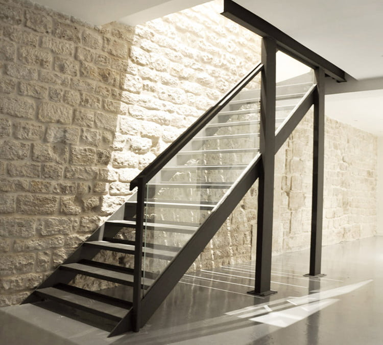 Escaliéteur, spécialiste des escaliers sur mesure
