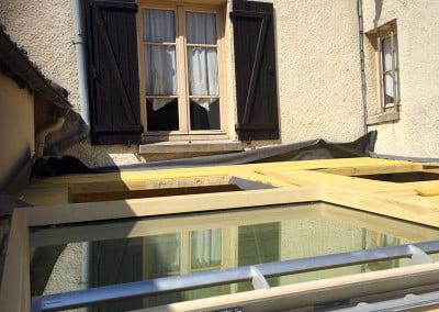 Extension de maison et rénovation