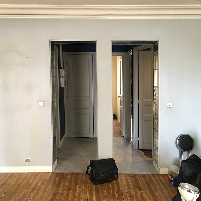 R Novation D 39 Un Appartement Paris 11e Drop