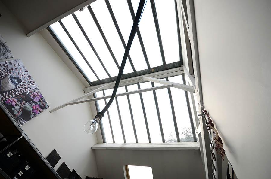 Rénovation d'un appartement à Montreuil