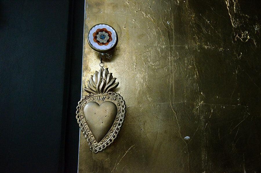 Travaux de décoration dans un appartement à Paris