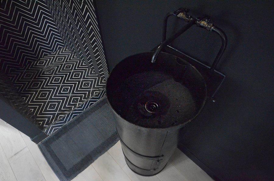 Travaux d'aménagement d'une salle de bain à Montreuil