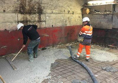 Travaux de maçonnerie à Montreuil