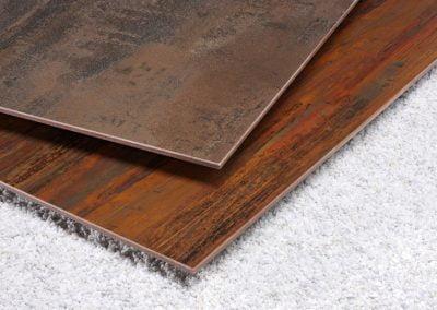 Panneau texture bois