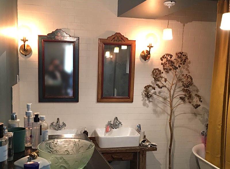 travaux d 39 am nagement personnalis paris drop. Black Bedroom Furniture Sets. Home Design Ideas