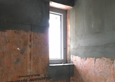 Rénovation d'appartement sous comble à Vincennes