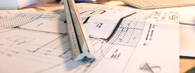 Etude de votre maison en bois par un architecte