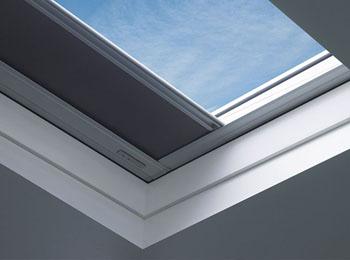 Prix d'une fenêtre de toit plat pour maison en bois