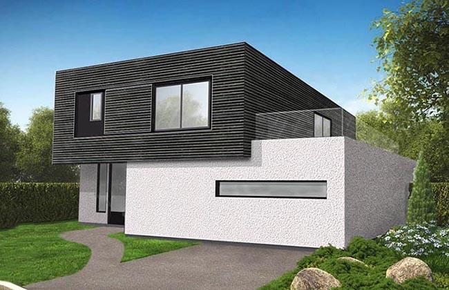 prix d 39 une maison bois drop126. Black Bedroom Furniture Sets. Home Design Ideas