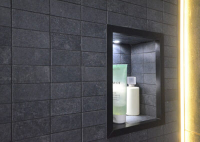Travaux de rénovation de salle de bain à Paris
