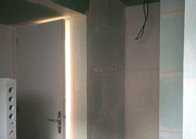 Rénovation d'un appartement à Paris 10e
