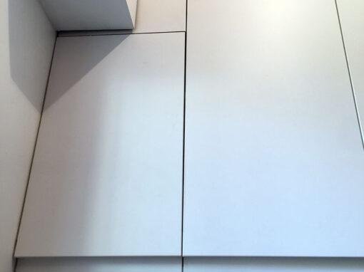 Rénovation d'un appartement de deux pièces de 47 m2 à Paris