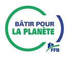 Signature de la charte Bâtir pour la planète